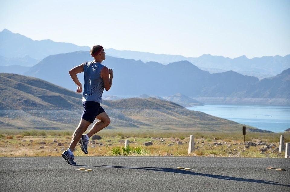 Course à pieds pour débutant : quelle distance est idéale ?